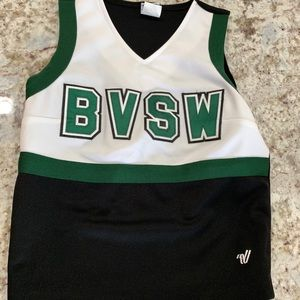 Other - cheer uniform